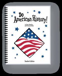 Do American History Book