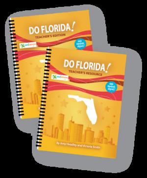 Do Florida Books