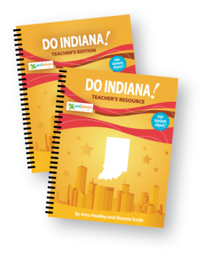 Do Indiana Books