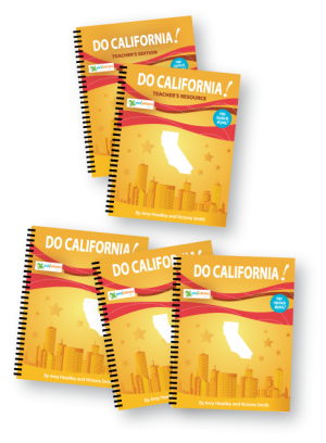 Do California Package