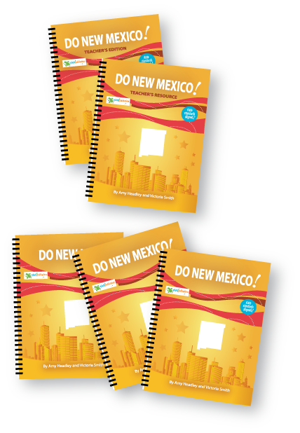 Do New Mexico Package