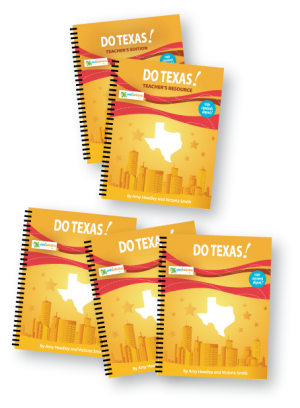 Do Texas Package