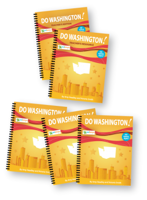 Do Washington Package