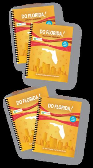 Do Florida! Homeschool Package