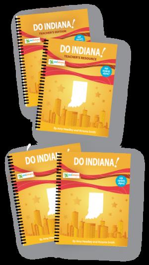 Do Indiana! Homeschool Package