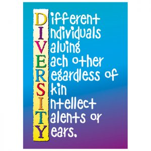 Diversity ARGUS Poster