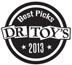 Dr Toy Best Picks 2013