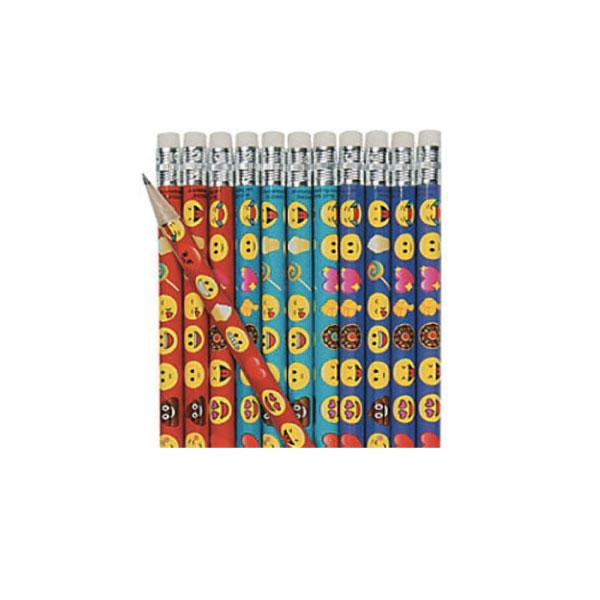 Emoji Pencils