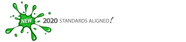 new 2020 standards aligned
